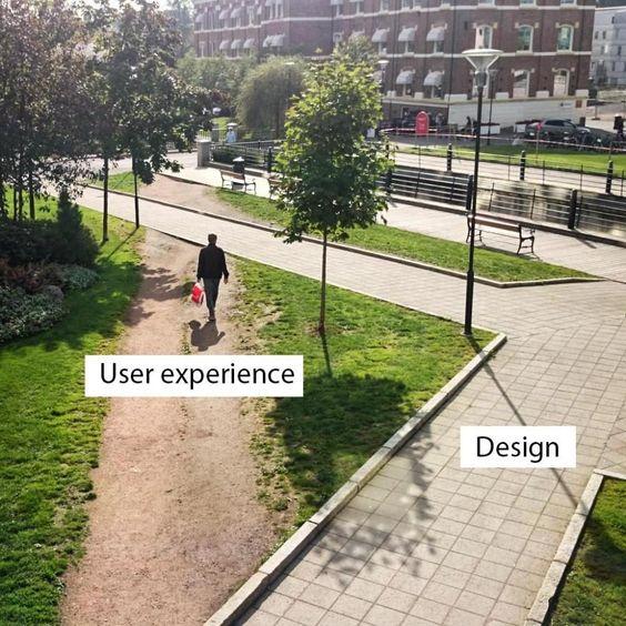 user vs design 1 - Covid19 Fail der Migros vs Schweizer Kunden
