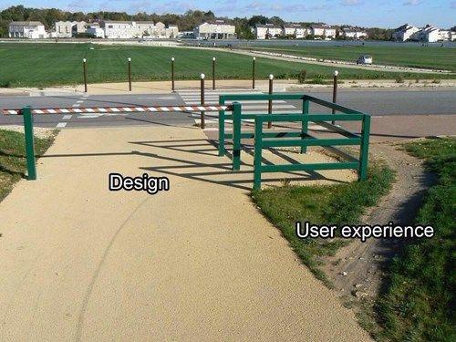 user vs design 2 - Covid19 Fail der Migros vs Schweizer Kunden