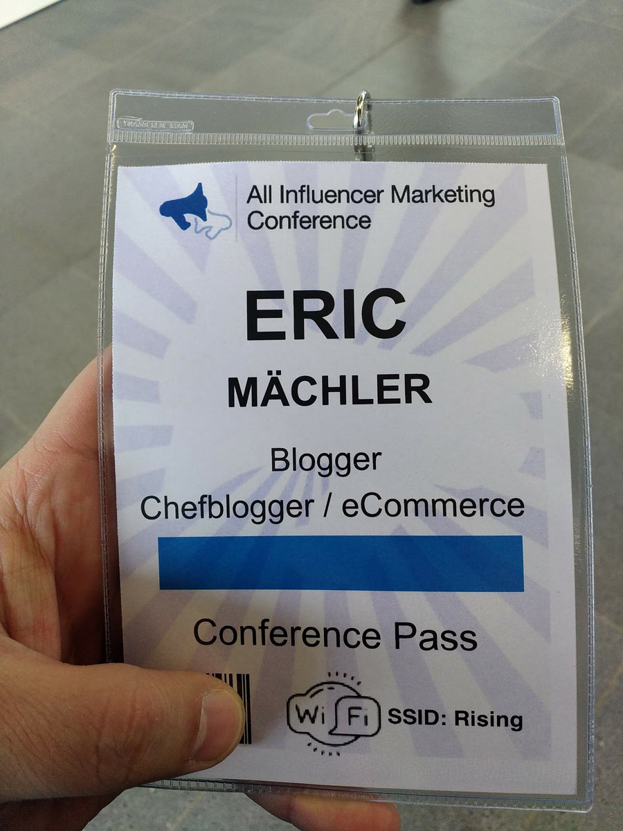 aimc 2018 tag2 muenchen 103 - Rückblick: All Influencer Marketing Conference #AIMC 2. Tag des #InfluencerReisli