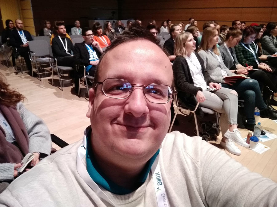 aimc 2018 tag2 muenchen 106 - Rückblick: All Influencer Marketing Conference #AIMC 2. Tag des #InfluencerReisli