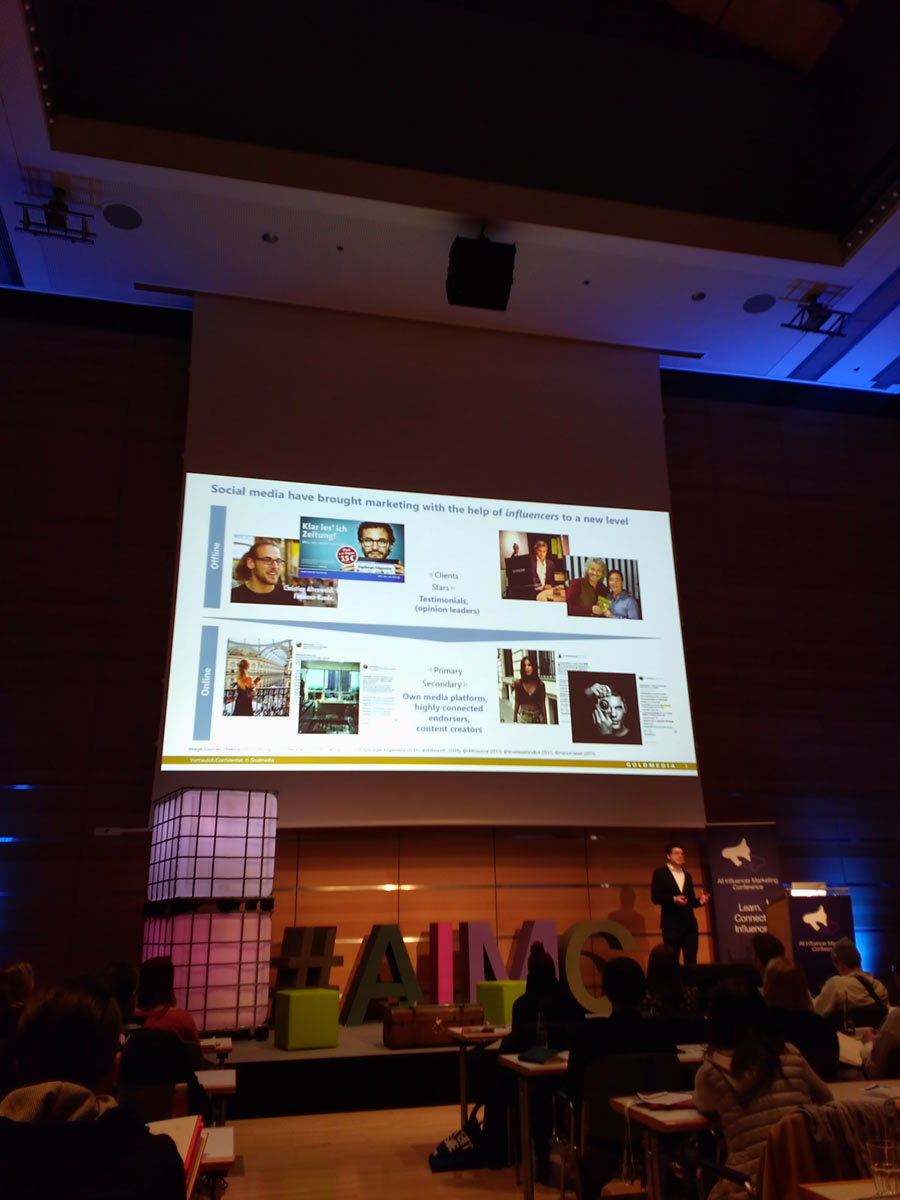 aimc 2018 tag2 muenchen 111 - Rückblick: All Influencer Marketing Conference #AIMC 2. Tag des #InfluencerReisli