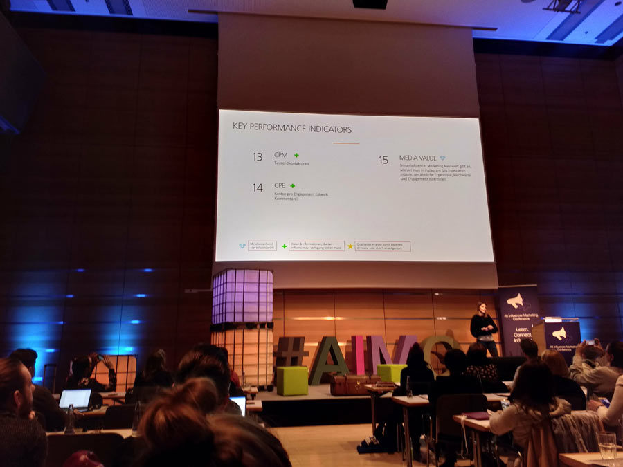 aimc 2018 tag2 muenchen 130 - Rückblick: All Influencer Marketing Conference #AIMC 2. Tag des #InfluencerReisli