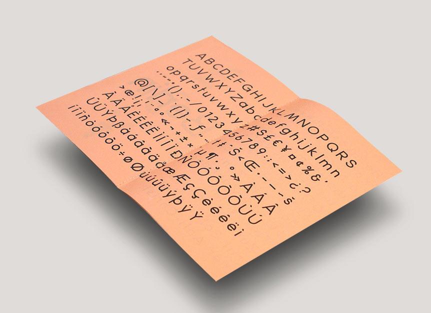 Anke - Free Font