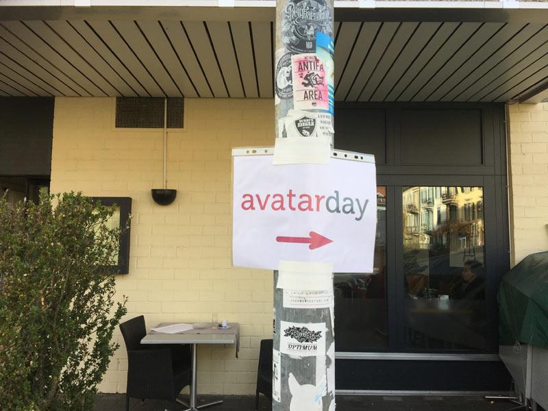 avatarday2015 03 - Der Avatarday 2015 - ein kleiner Rückblick