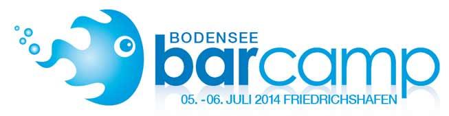 BarCamp Bodensee in Friedrichshafen 2014