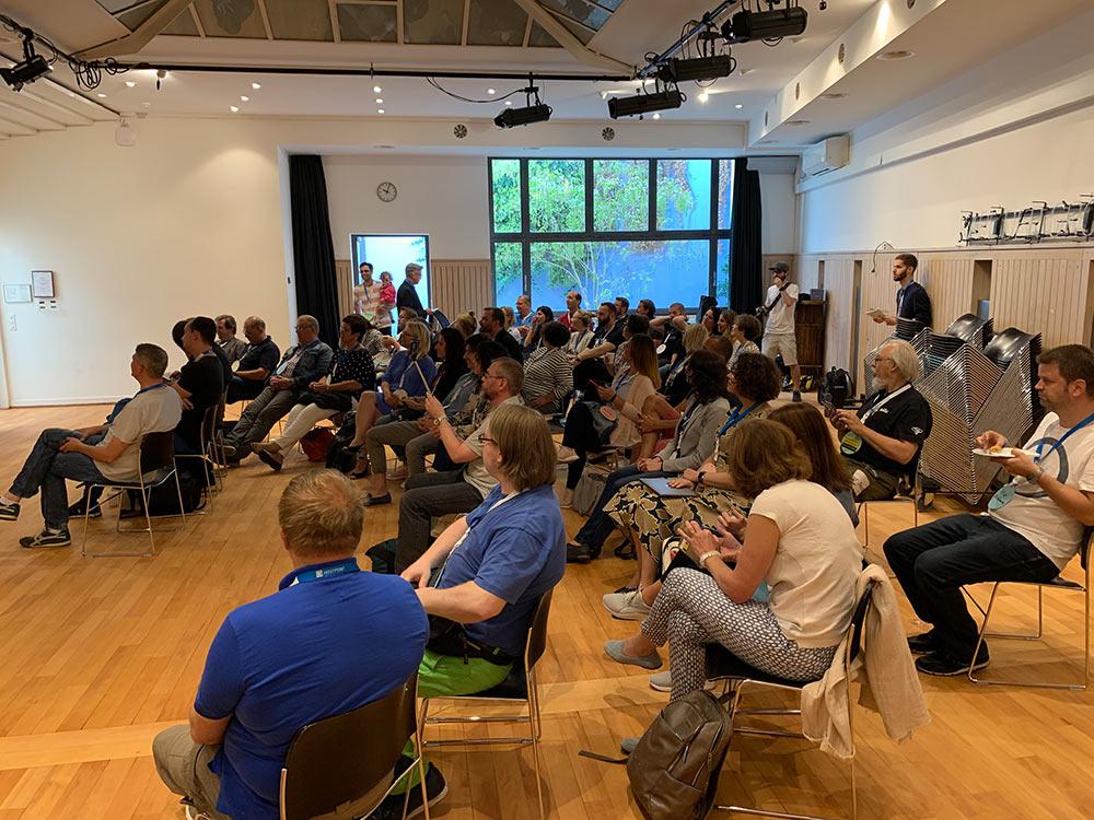 barcamp schweiz 04 - Barcamp Schweiz 2019 - mein Rückblick #barcampCH