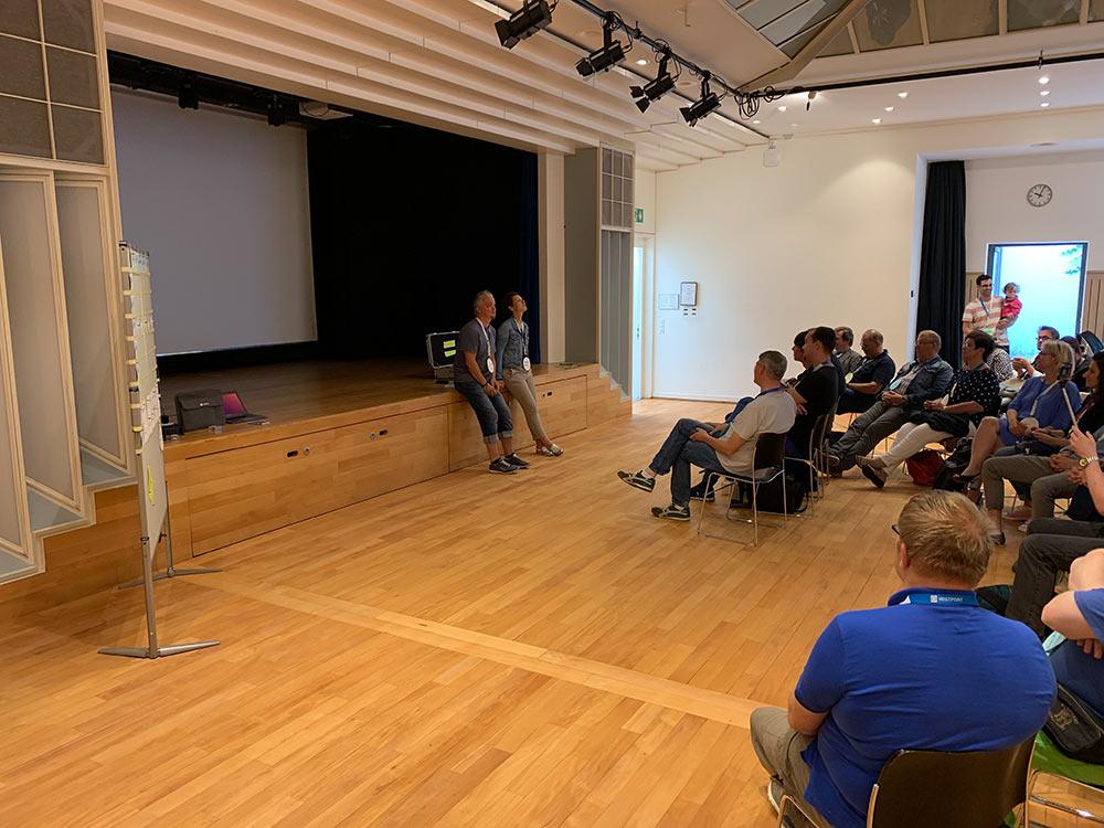 barcamp schweiz 05 - Barcamp Schweiz 2019 - mein Rückblick #barcampCH