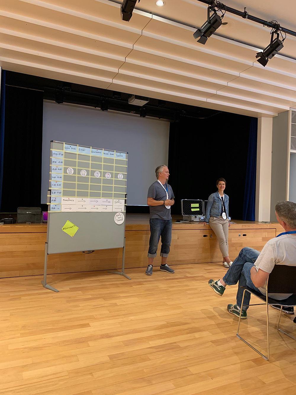 barcamp schweiz 06 - Barcamp Schweiz 2019 - mein Rückblick #barcampCH