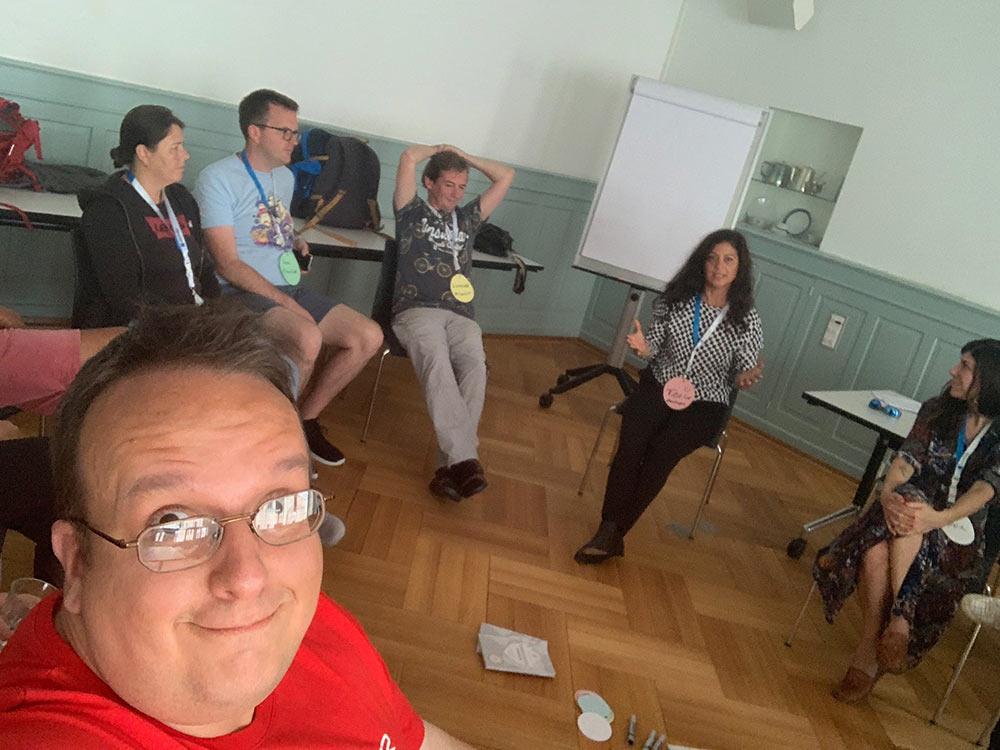 barcamp schweiz 09 - Barcamp Schweiz 2019 - mein Rückblick #barcampCH
