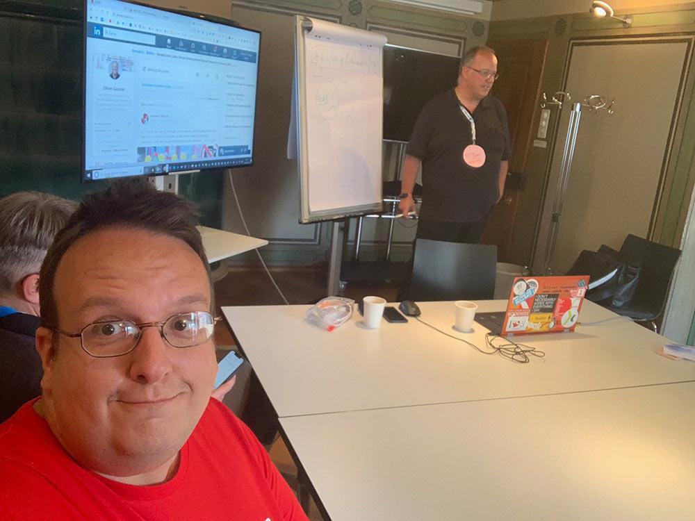 barcamp schweiz 12 - Barcamp Schweiz 2019 - mein Rückblick #barcampCH