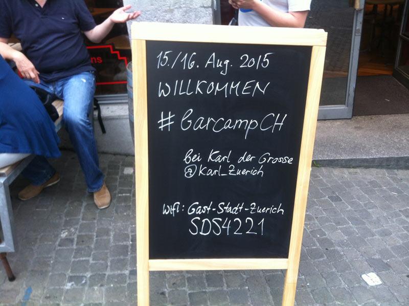 barcamp schweiz 2015 01 - Barcamp Schweiz 2015 – Mein Rückblick #BarcampCH