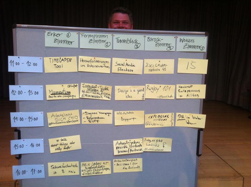 barcamp schweiz 2015 11 - Barcamp Schweiz 2015 – Mein Rückblick #BarcampCH