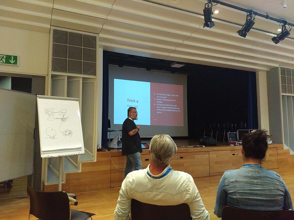 barcamp schweiz 2018 barcampch 12 - Barcamp Schweiz 2018 - Mein Rückblick