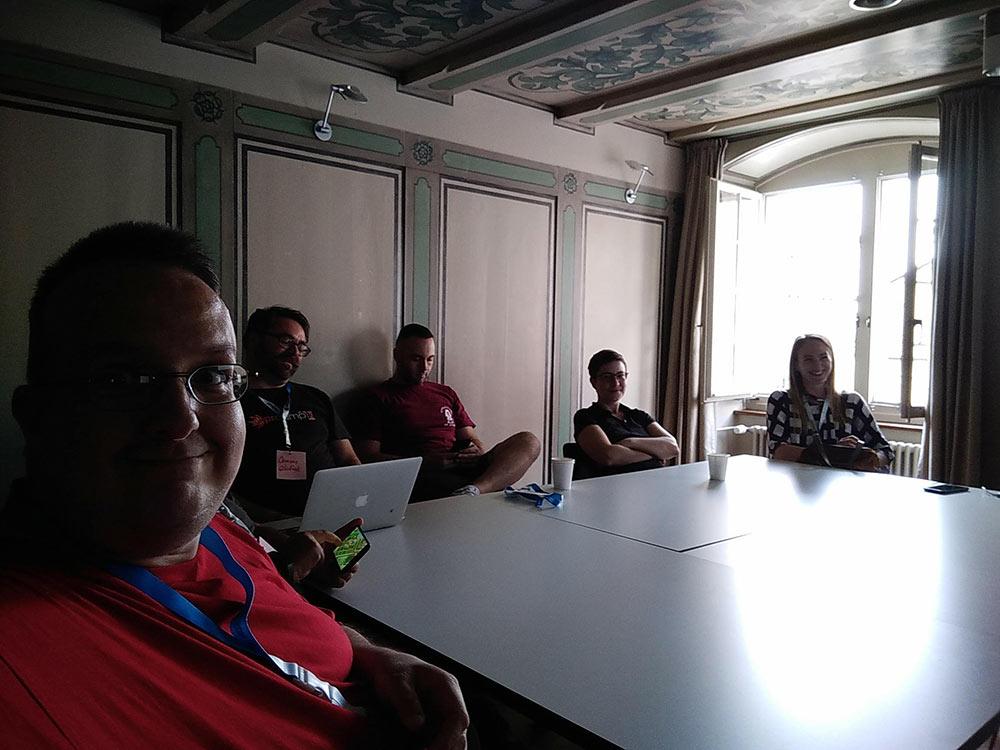 barcamp schweiz 2018 barcampch 18 - Barcamp Schweiz 2018 - Mein Rückblick