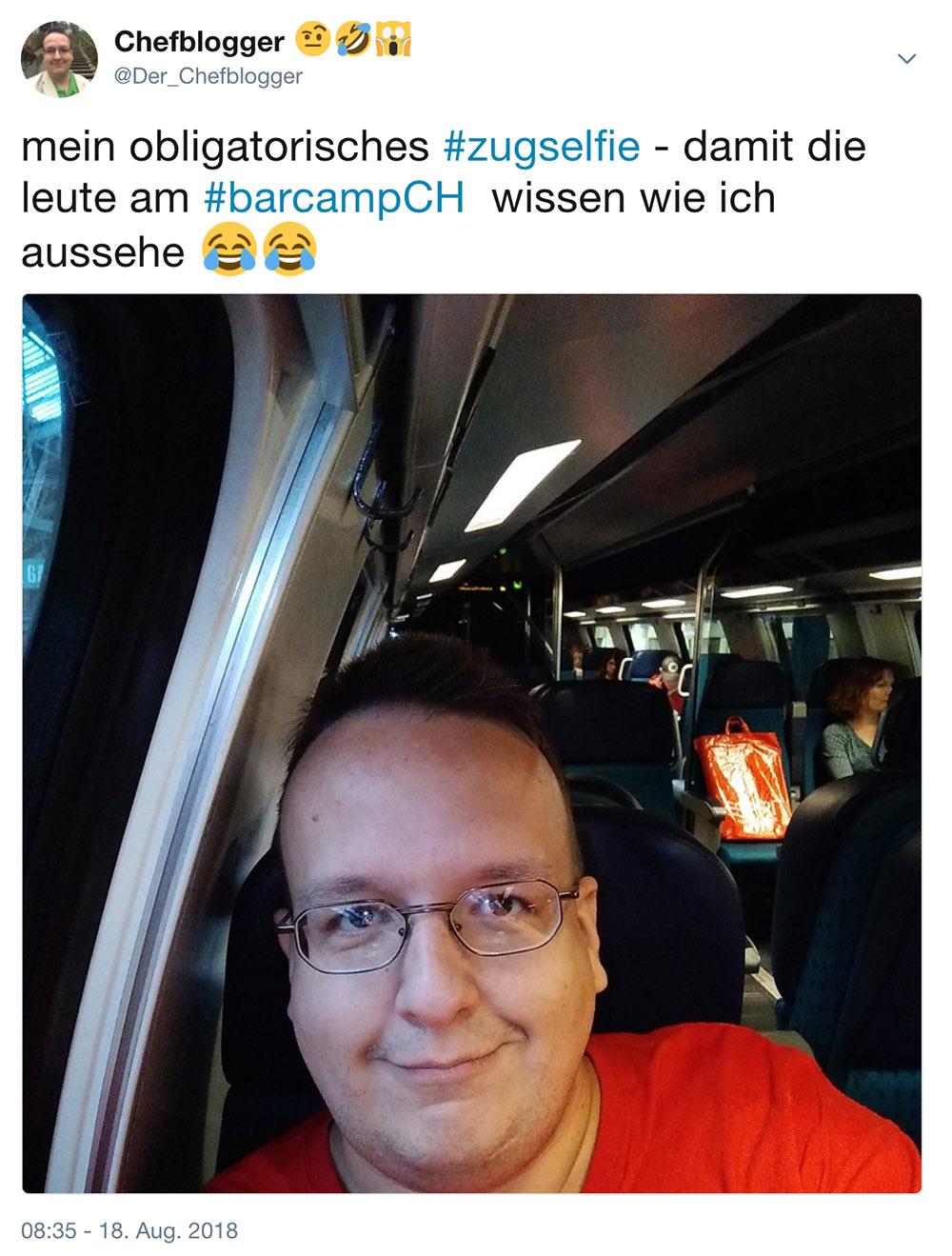 barcamp schweiz 2018 barcampch 2 - Barcamp Schweiz 2018 - Mein Rückblick