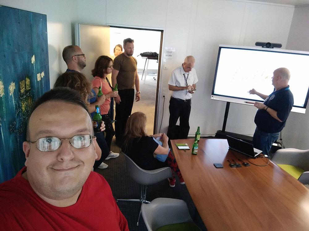 barcamp schweiz 2018 barcampch 21 - Barcamp Schweiz 2018 - Mein Rückblick