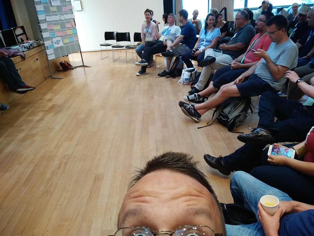 barcamp schweiz 2018 barcampch 22 - Barcamp Schweiz 2018 - Mein Rückblick