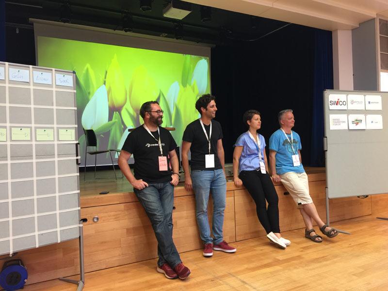 barcampch 2017 07 - Mein Rückblick vom Barcamp Schweiz 2017 #BarcampCH
