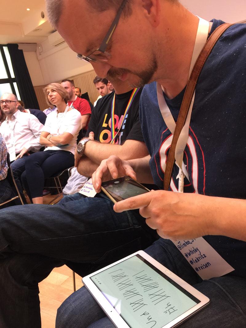 barcampch 2017 10 - Mein Rückblick vom Barcamp Schweiz 2017 #BarcampCH