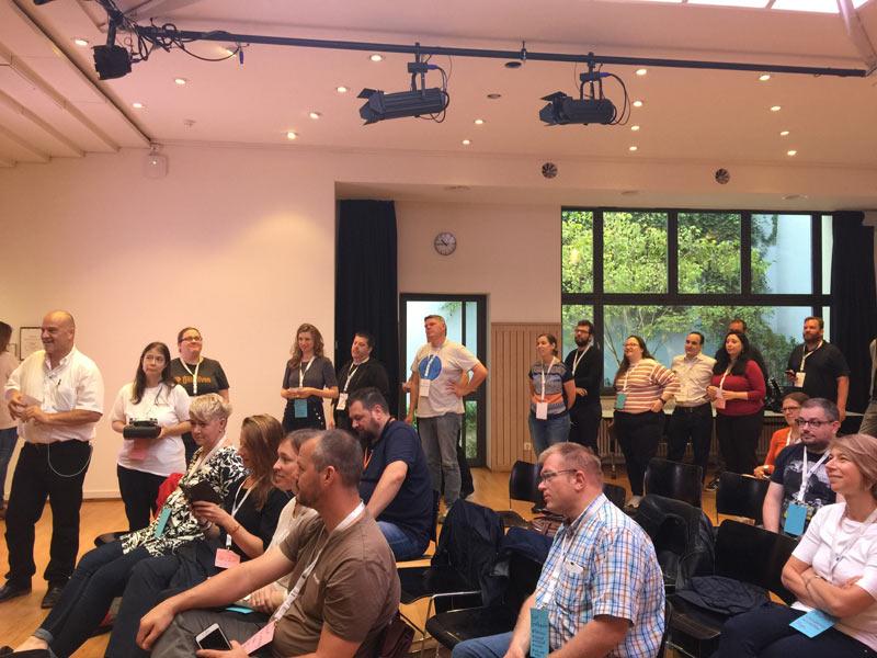 barcampch 2017 11 - Mein Rückblick vom Barcamp Schweiz 2017 #BarcampCH