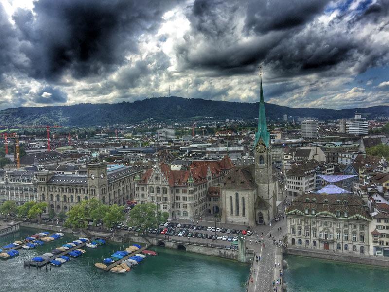 barcampch 2017 24 - Mein Rückblick vom Barcamp Schweiz 2017 #BarcampCH