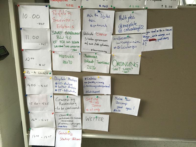 bcbs16 07 - Mein Rückblick vom Barcamp Bodensee 2016 #BCBS16