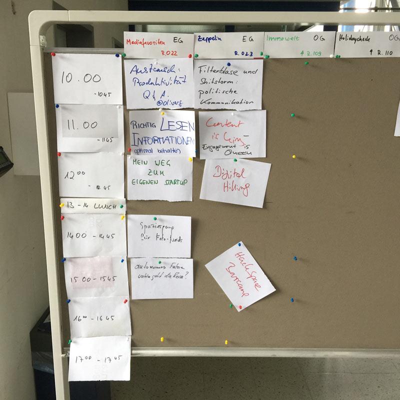 bcbs16 21 - Mein Rückblick vom Barcamp Bodensee 2016 #BCBS16