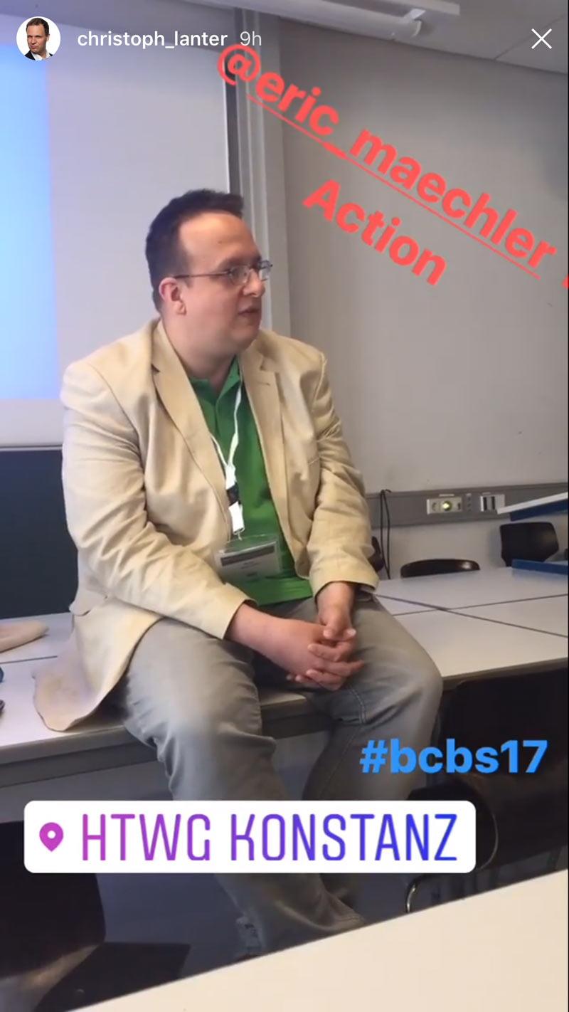 Mein Rückblick vom Barcamp Bodensee 2017 #BCBS17