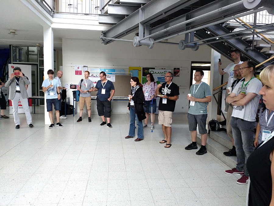 bcbs18 06 - Barcamp Bodensee 2018 - Mein Rückblick