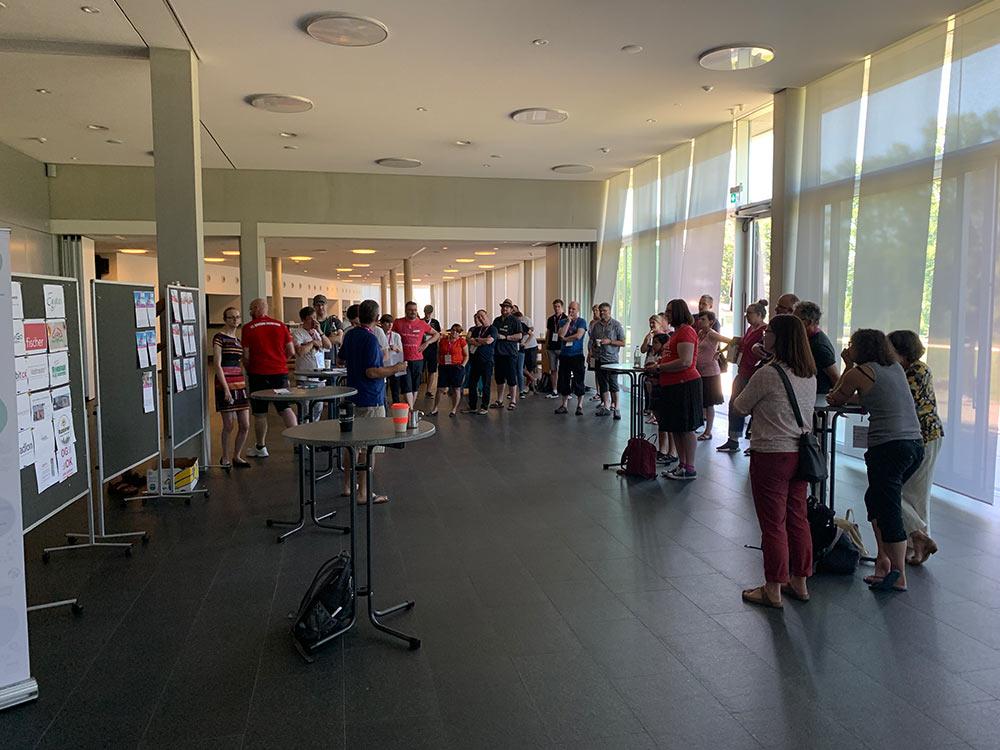 bcbs19 09 - Barcamp Bodensee 2019 - mein Rückblick