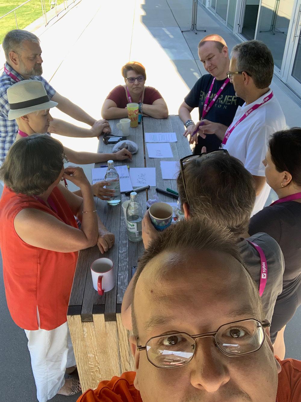bcbs19 15 - Barcamp Bodensee 2019 - mein Rückblick