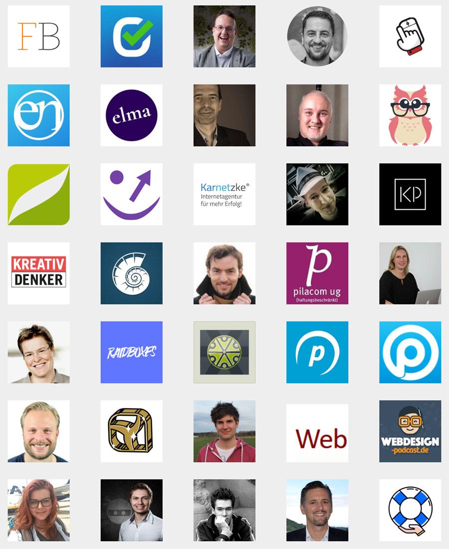blog2social topblog nominierte - Los abstimmen - Welches ist dein Lieblings WordPress Blog?
