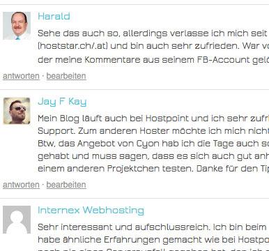 chefblogger profilbild2 - Anleitung - Wie bekomme ich ein Profilbild bei meinen Blog-Kommentare ?