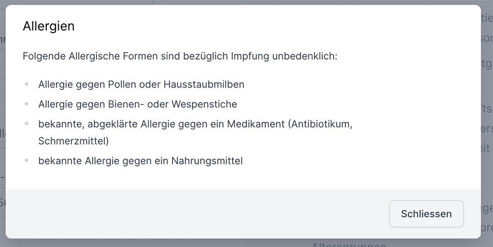 covid impfung tool stgallen 4 - Wir-Impfen.ch in St.Gallen - Das Impftool im Test