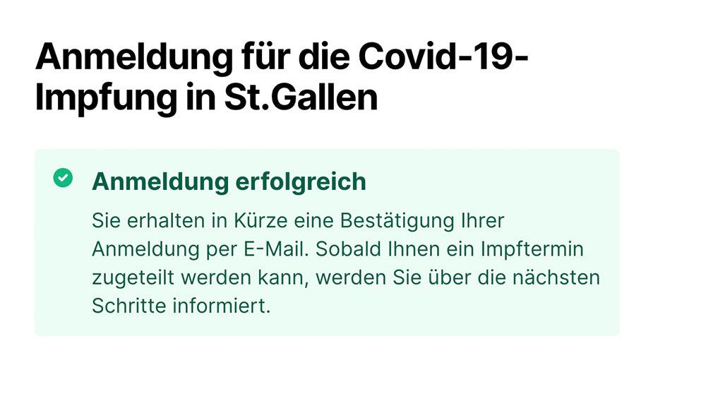 covid impfung tool stgallen 6 - Wir-Impfen.ch in St.Gallen - Das Impftool im Test