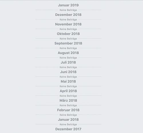 delete facebook chronik 2019 6 - Wie löscht man die Facebook Timeline (2019)