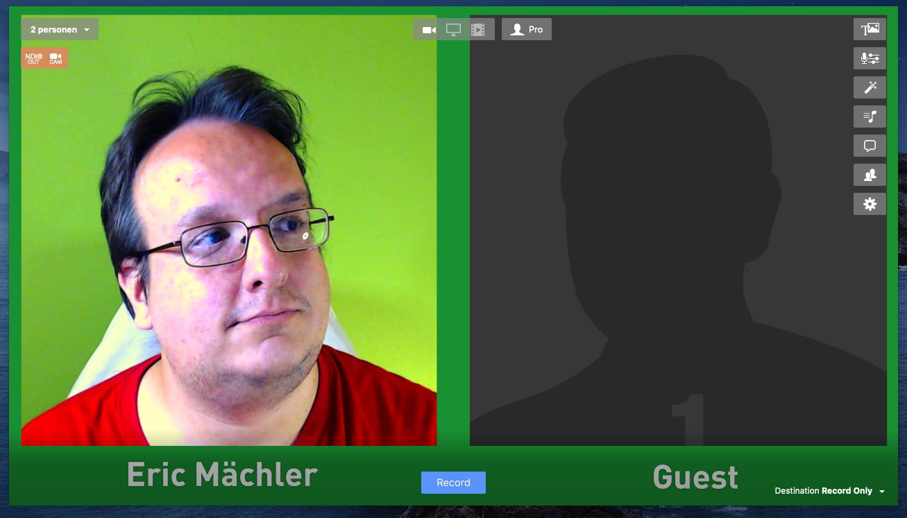 ecamm live overlay pack simple 3 - Ecamm Live - Guest Overlay Pack Simple