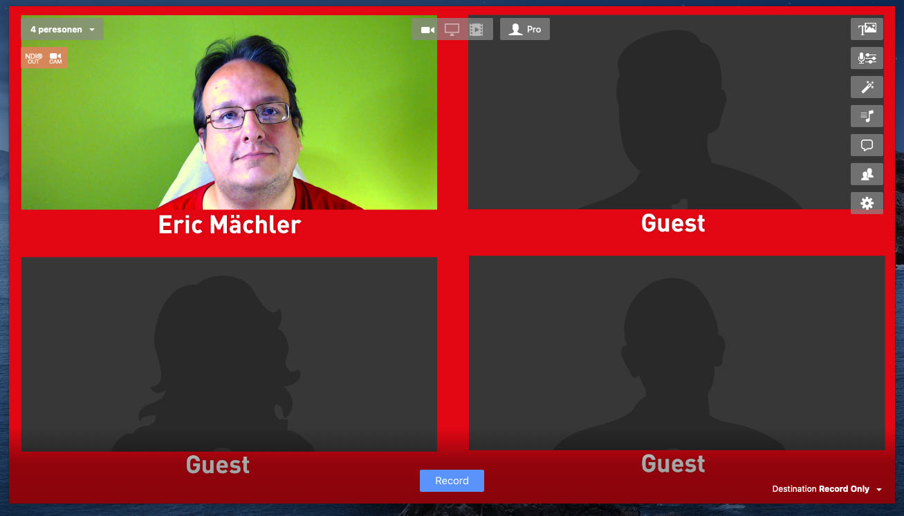 ecamm live overlay pack simple 5 - Ecamm Live - Guest Overlay Pack Simple