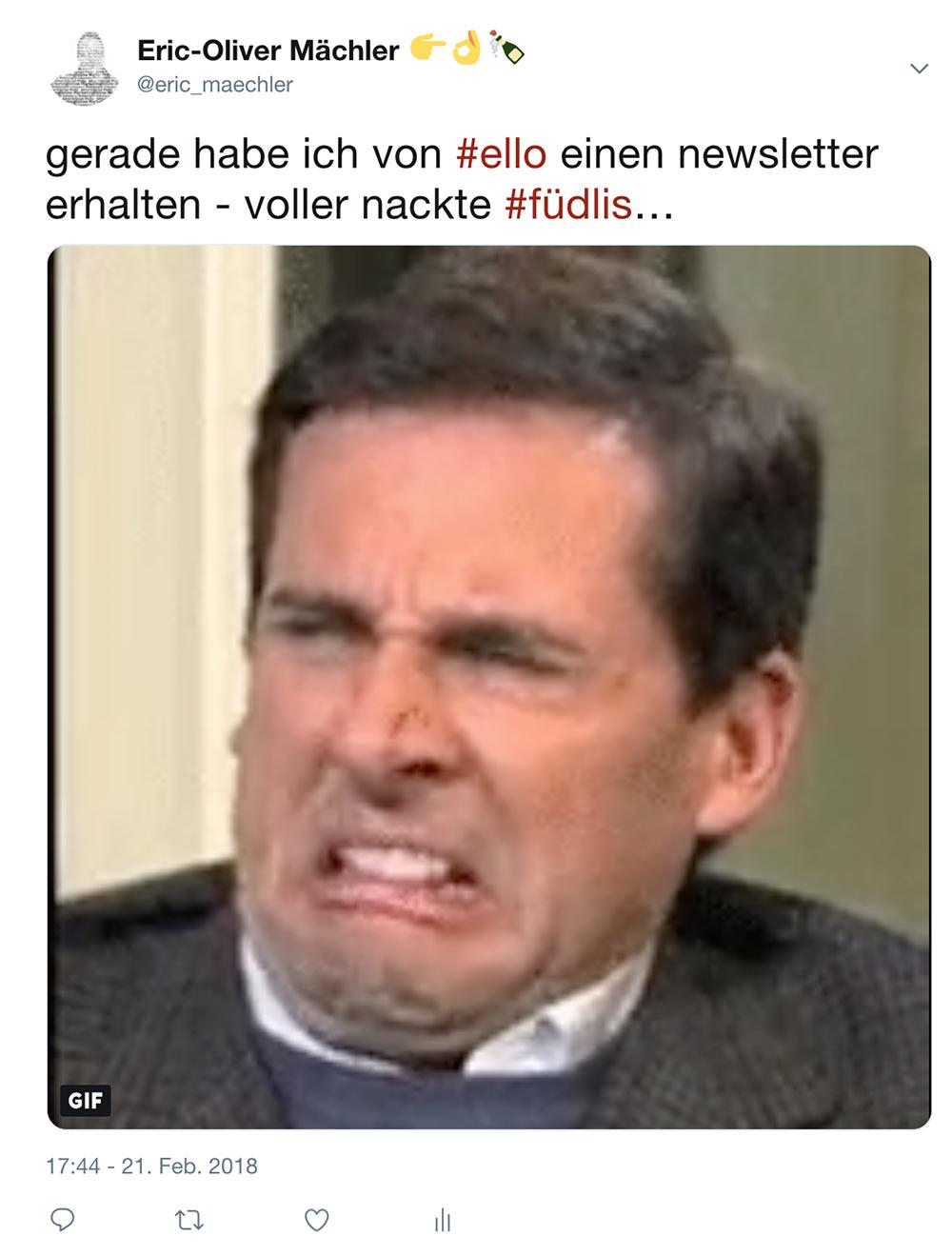 ello zerstoeren 3 - Bye Bye Ello - Anleitung zum Selbstmord eines Social Media Networks