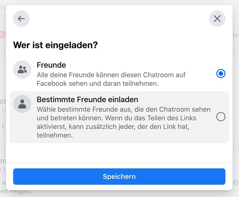facebook messenger room 5 - Anleitung: Facebook Chatroom - Wie installiert man das?