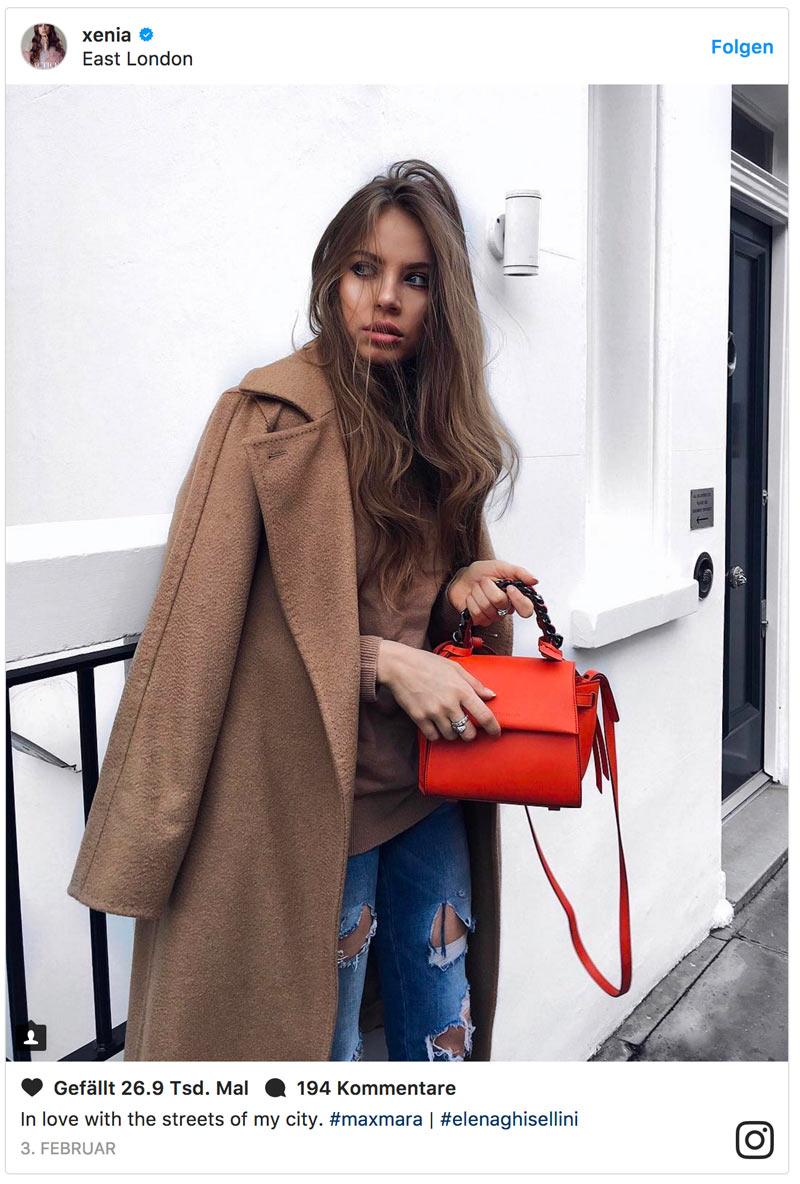 fashionblogger instagram 3 - Linktipp: Fashionblogger eine gute Sache oder total Überflüssig?