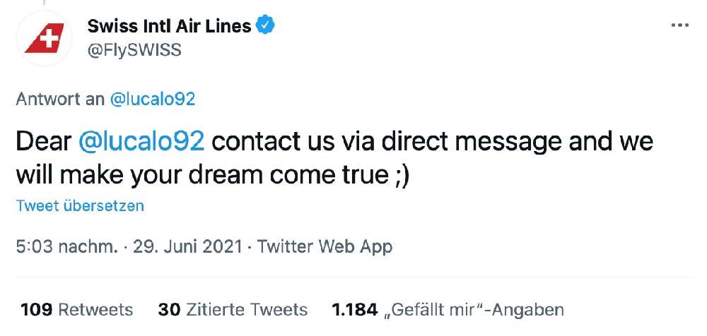 fussball europameisterschaft 20 4 - Cleveres Marketing der Swiss