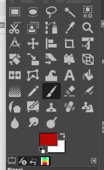 gimp bild opacity 2 - Gimp: Bild mit reduzierter Deckkraft / Opacity erstellen