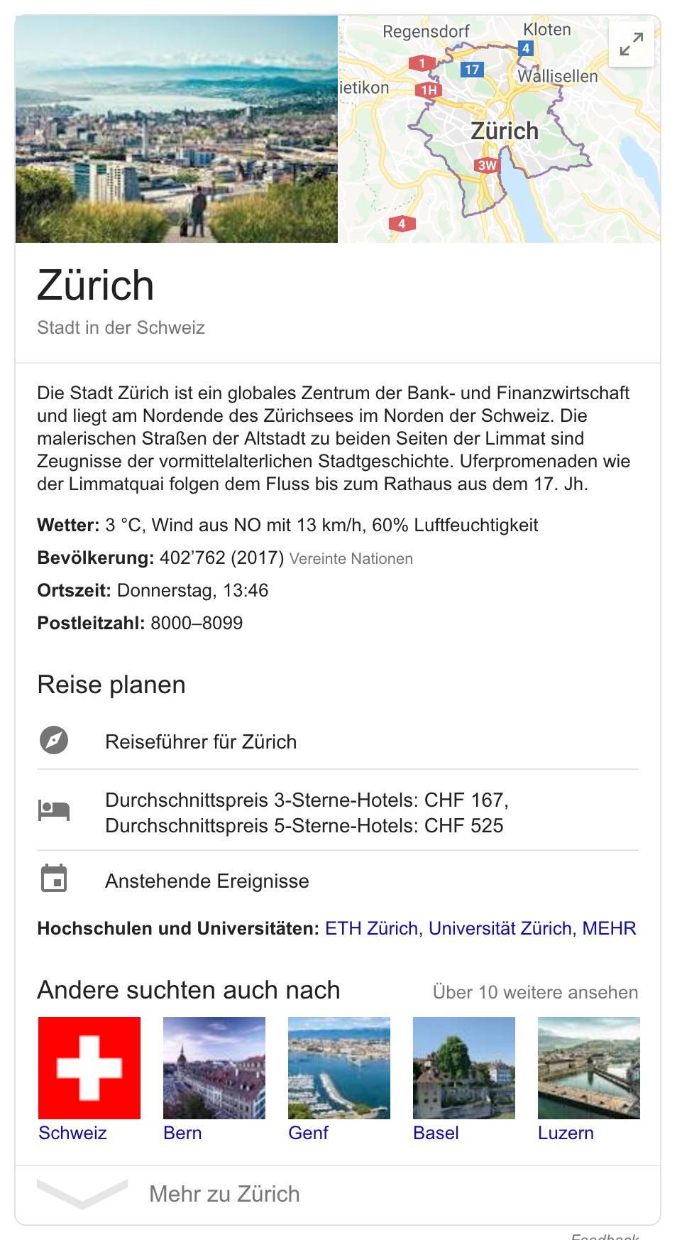 google snippet werbung rupperswil 4 - Google macht Werbung für Rupperswil AG mit einem Vierfachmörder