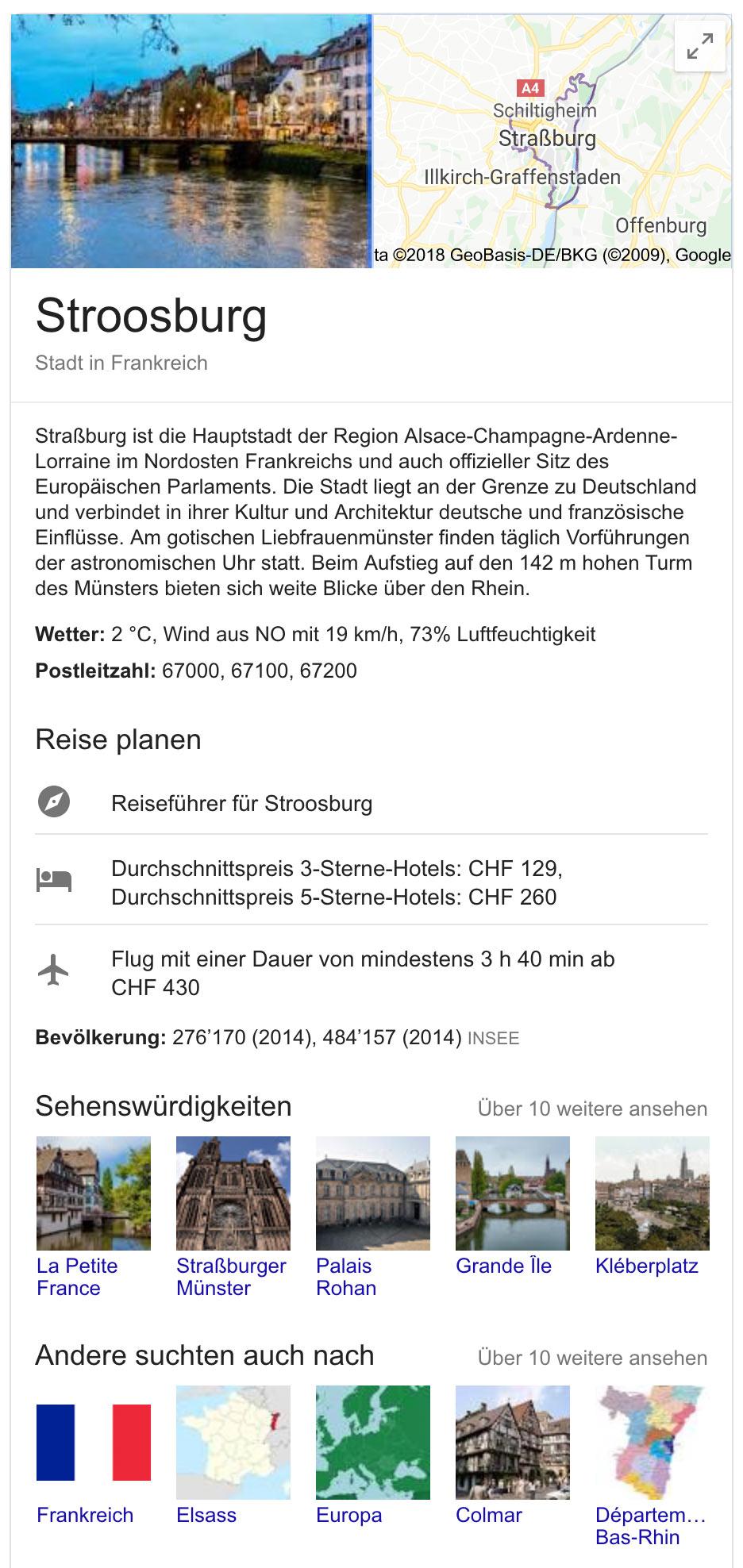 google snippet werbung rupperswil 7 - Google macht Werbung für Rupperswil AG mit einem Vierfachmörder