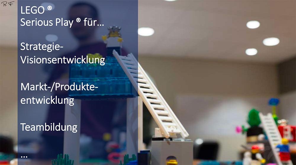 lego serious play frangi 2020 1 - LEGO® Serious Play®? Was ist denn das?