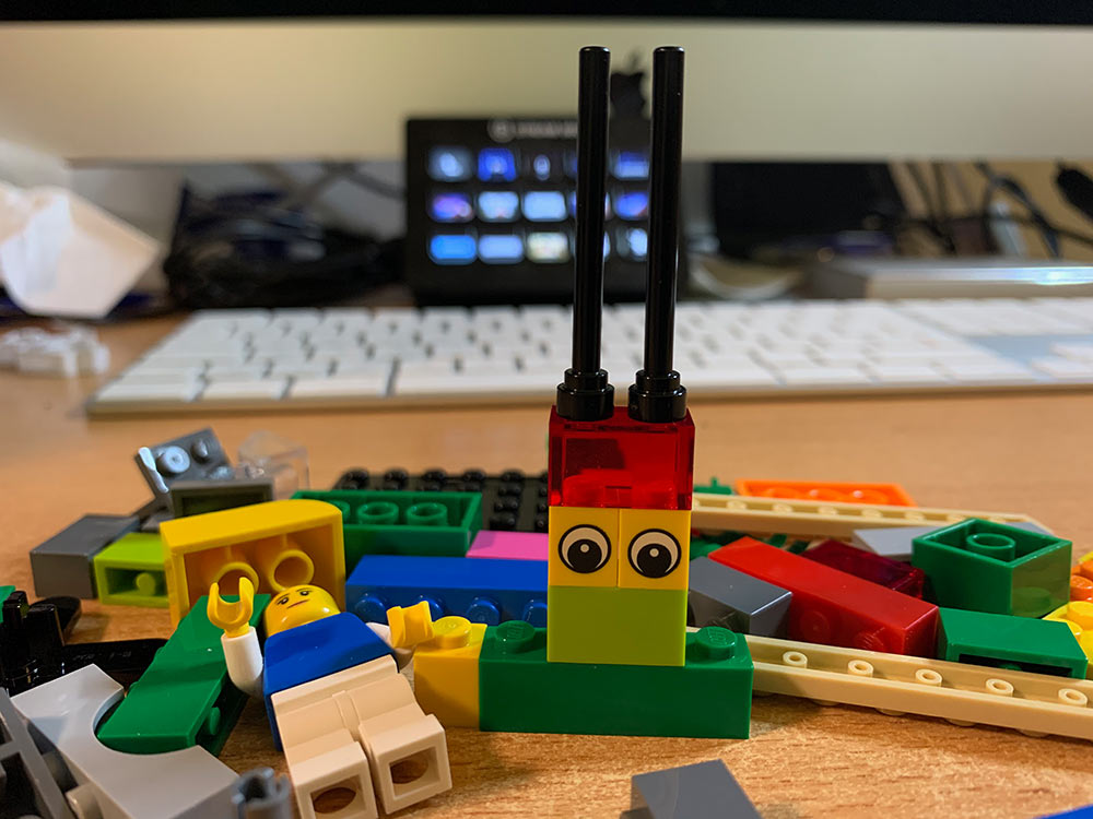 lego serious play frangi 2020 3 - LEGO® Serious Play®? Was ist denn das?
