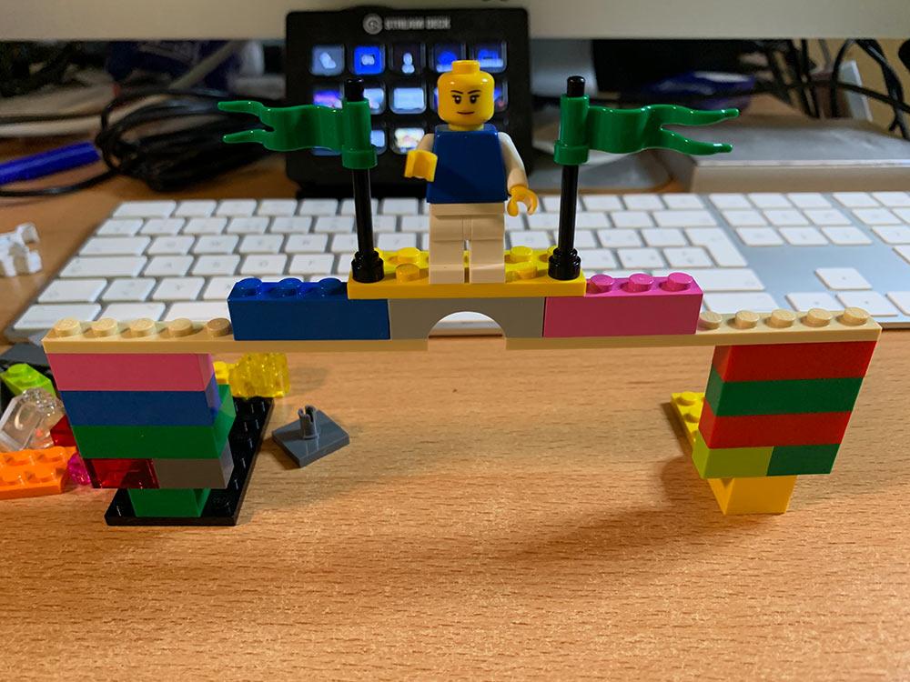 lego serious play frangi 2020 4 - LEGO® Serious Play®? Was ist denn das?