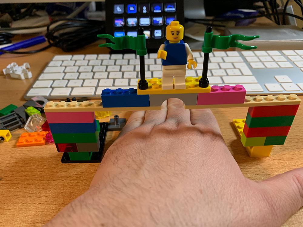 lego serious play frangi 2020 5 - LEGO® Serious Play®? Was ist denn das?