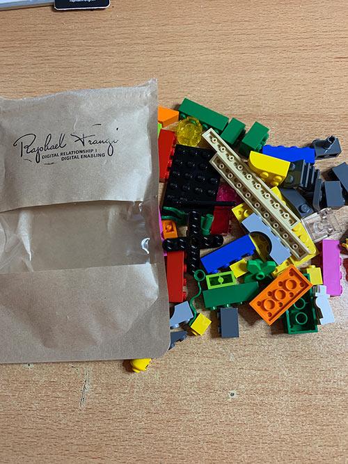 lego serious play frangi 2020 a - LEGO® Serious Play®? Was ist denn das?
